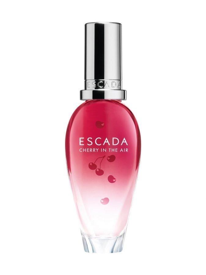 Escada Cherry In The Air Edt Tuoksu