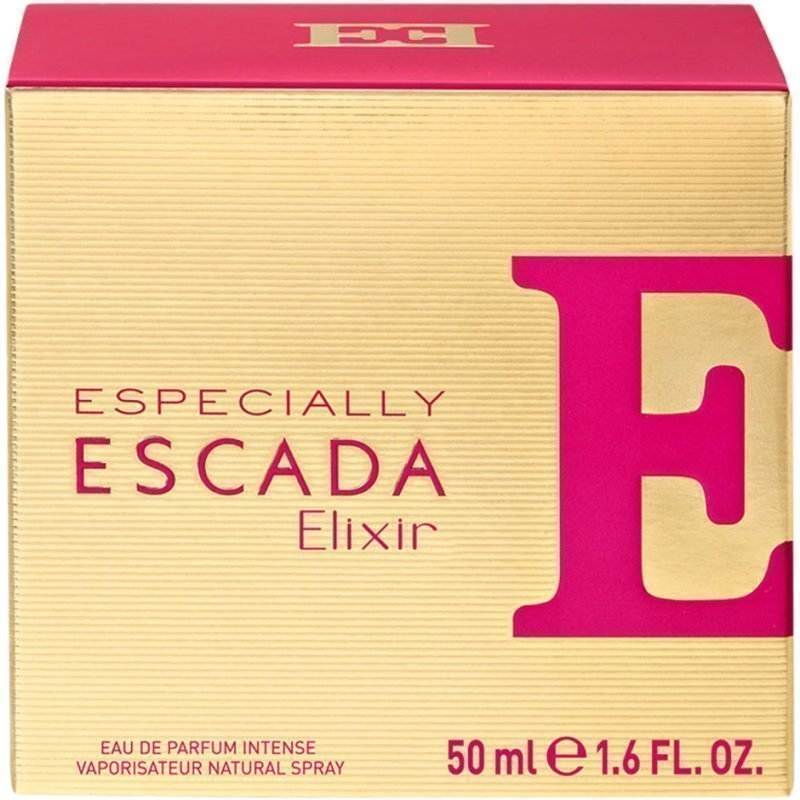 Escada Especially Elixir EdP EdP 50ml
