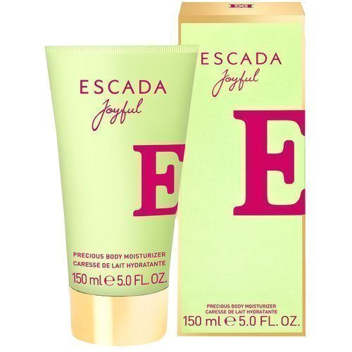 Escada Joyful Precious Body Moisturizer