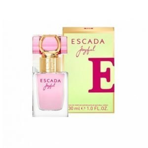 Escada Joyful W Edp 30 Ml Hajuvesi