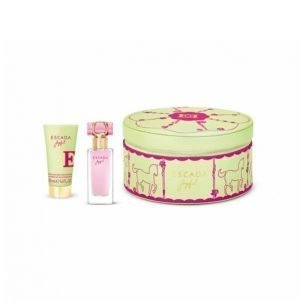 Escada Lahjapakkaus Joyful W Edp 50 Ml + Bodylotion 50 Ml