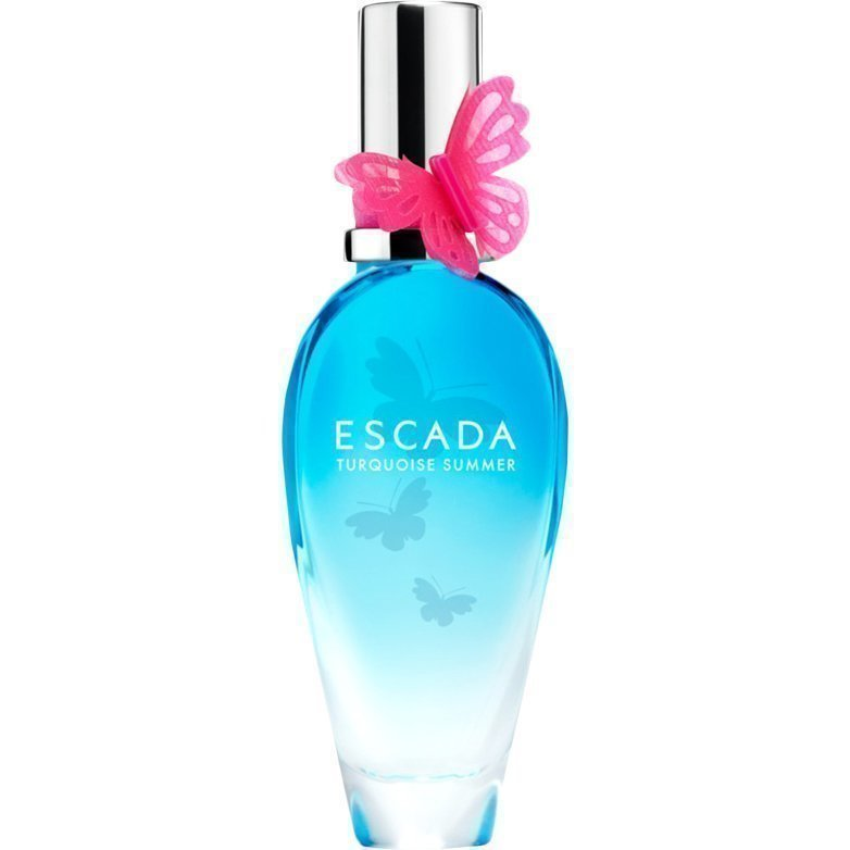 Escada Turquoise Summer EdT EdT 50ml