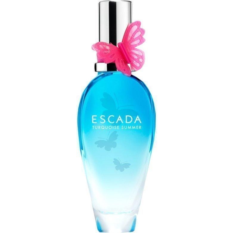 Escada Turquoise Summer EdT EdT 50ml
