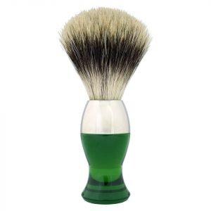 Eshave Finest Badger Nickel Short Green