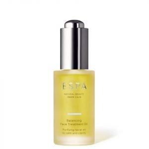 Espa Balancing Face Treatment Oil 30 Ml