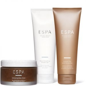 Espa Body Collection Worth €121.00
