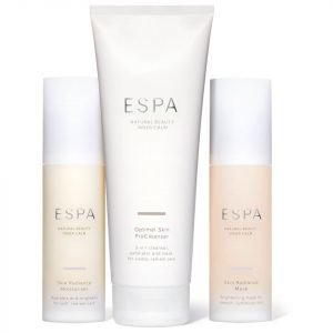 Espa Brightening Collection Worth €184.00
