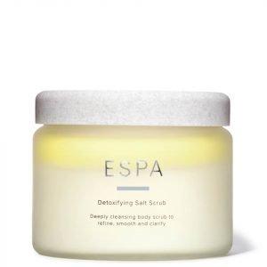 Espa Detoxifying Salt Scrub 700 G