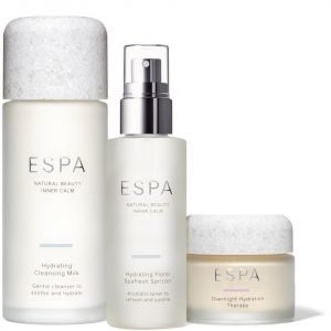 Espa Dry Skincare Collection Worth €119.00