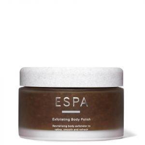 Espa Exfoliating Body Polish 180 Ml Jar
