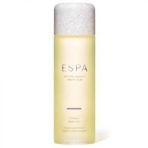 Espa Fitness Bath Oil 100 Ml
