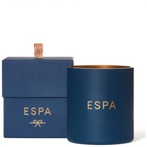 Espa Ginger And Pink Pepper Candle 410 G