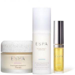 Espa Night Care Collection Worth €137.00