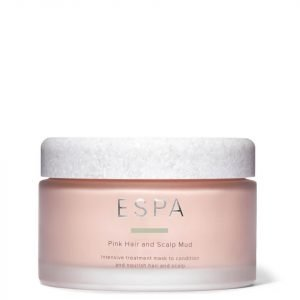 Espa Pink Hair & Scalp Mud 180 Ml Jar
