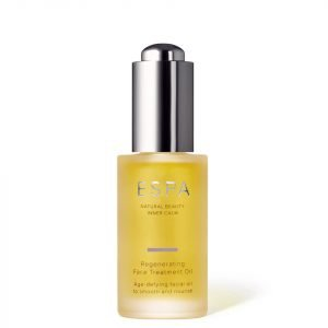 Espa Regenerating Face Treatment Oil 30 Ml