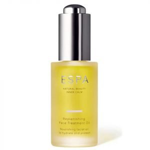 Espa Replenishing Face Treatment Oil 30 Ml