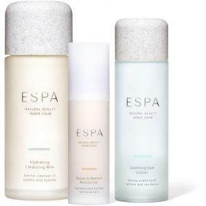 Espa Sensitive Care Collection Worth €159.00