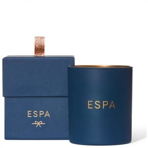 Espa Vetiver And Black Spruce Candle 200 G
