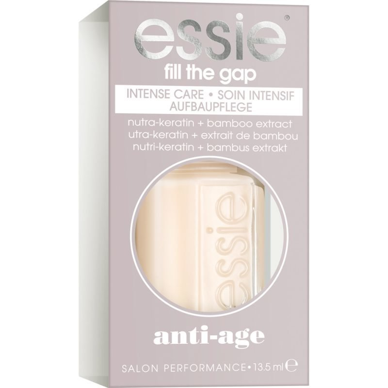 Essie Base Coat Fill The Gap 13