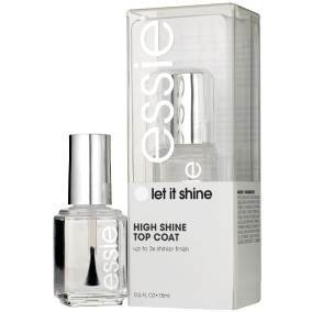Essie Let it Shine High Shine Top Coat