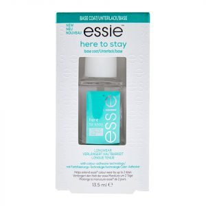 Essie Nail Care Here To Stay Nail Polish Base Coat