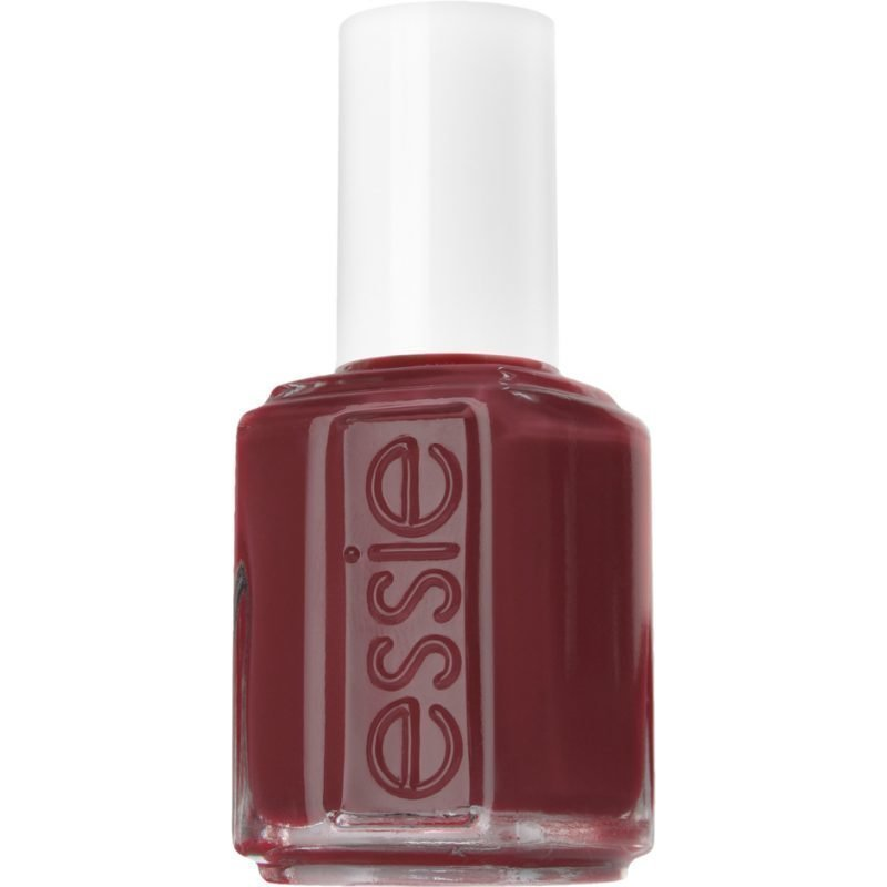 Essie Nail Polish 50 Bordeaux 13