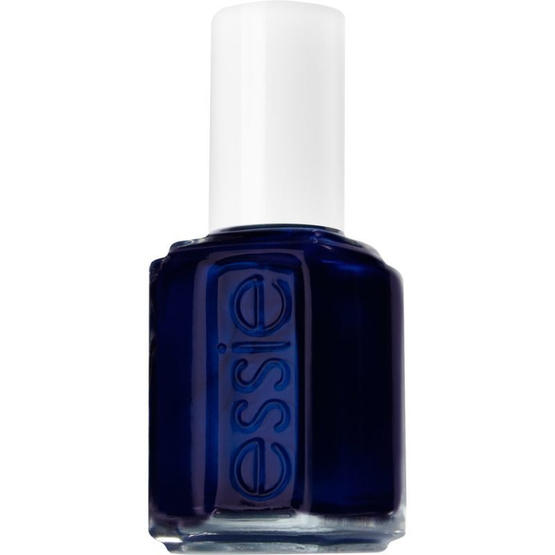 Essie Nail Polish 91 Midnight Cami 13