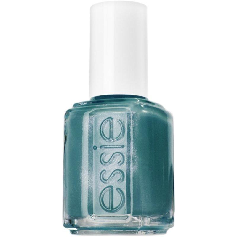 Essie Nail Polish 96 Beach Bum Blue 13