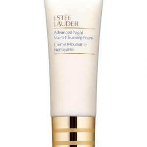Estée Lauder Advanced Night Micro Cleansing Foam Puhdistusvaahto 100 ml