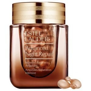 Estée Lauder Advanced Night Repair Concentrated Recovery Ampoules Ampullit 30 ml