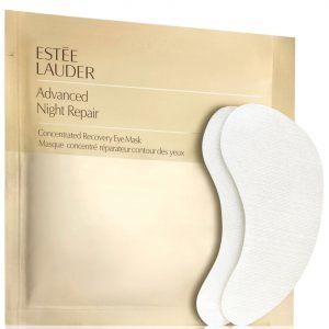 Estée Lauder Advanced Night Repair Concentrated Recovery Eye Mask 4 Pack