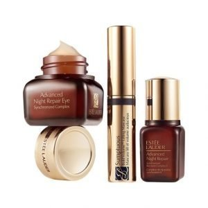 Estée Lauder Advanced Night Repair Eye Cream Silmänympärysihon Tuotepakkaus