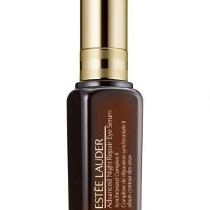 Estée Lauder Advanced Night Repair Eye Serum Synchronized Complex Ii Silmänympärysseerumi 15 ml