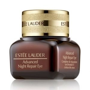 Estée Lauder Advanced Night Repair Eye Synchronized Complex Ii Silmänympärysvoide 15 ml