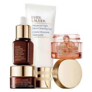 Estée Lauder Advanced Night Repair Travel Set Ihonhoitopakkaus