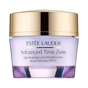Estée Lauder Advanced Time Zone Age Reversing Line/Wrinkle Creme Spf 15 Hoitovoide 50 ml