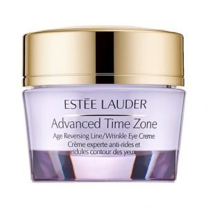 Estée Lauder Advanced Time Zone Age Reversing Line/Wrinkle Eye Creme Silmänympärysvoide 15 ml