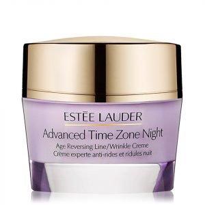 Estée Lauder Advanced Time Zone Age Reversing Night Creme 50 Ml