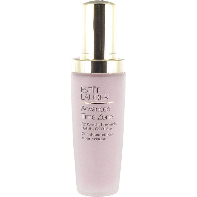 Estée Lauder Advanced Time Zone Gel Oil-Free Age Reversing Line/Wrinkle Gel (Norm/Comb. Skin) 50ml