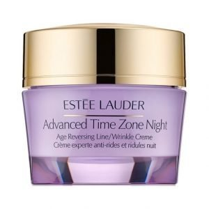 Estée Lauder Advanced Time Zone Night Age Reversing Line/Wrinkle Creme 50 ml Yövoide
