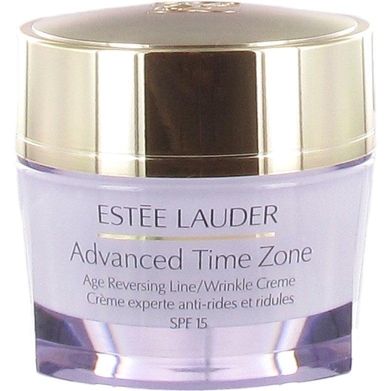 Estée Lauder Advanced Time Zone SPF15 Age Reversing Line/Wrinkle Cream 50ml