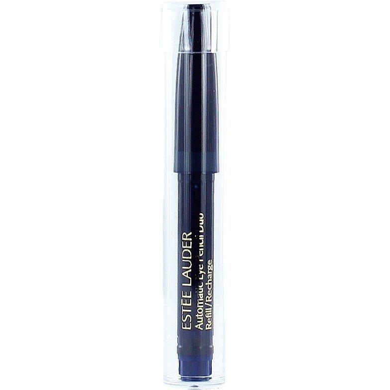 Estée Lauder Automatic Eye Pencil Duo Refill & Recharge Jet Black 0
