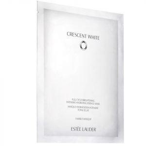 Estée Lauder Crescent White Sheet Mask 25 Ml