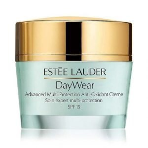Estée Lauder Daywear Advanced Multi Protection Anti Oxidant Creme Spf 15 50 ml Hoitovoide