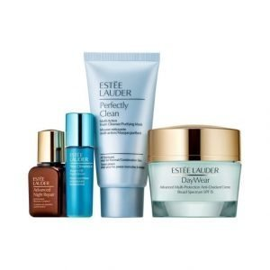 Estée Lauder Daywear Holiday Age Prevention Essentials Tuotepakkaus