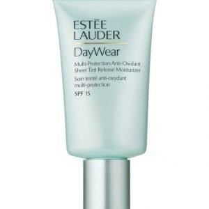 Estée Lauder Daywear Sheer Tint Release Advanced Multi Protection Anti Oxidant Moisturizer Spf 15 Värillinen Kosteusvoide 50 ml