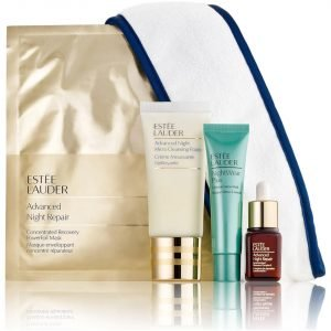 Estée Lauder Deep Cleansing Sunday Scaries Starter Set
