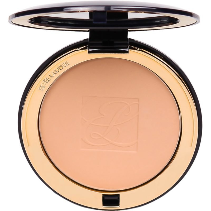 Estée Lauder Double Matte Oil-Control Pressed Powder 03 Medium 14g
