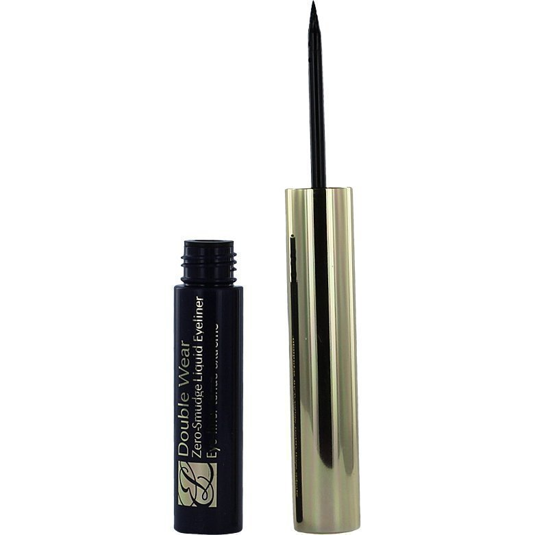Estée Lauder Double Wear Eyeliner 01 Black