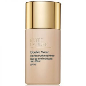 Estée Lauder Double Wear Flawless Hydrating Primer Spf 45 / Pa 30 Ml